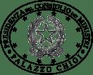 Presidenza Consiglio Ministri Logo Min - Portale storico sul Trattato di Rapallo