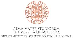 Logo Bologna Dipartimento Sps - Portale storico sul Trattato di Rapallo